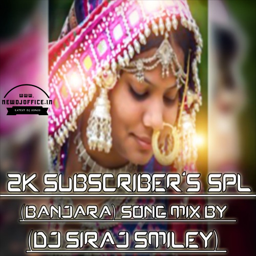 Dil Diyan Gallan Mp3 Song Download: BANJARA SPECIAL SONG DJ MIX