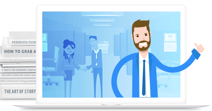 5 Good Tools to Create Whiteboard Animations