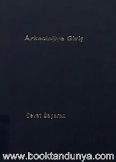 Cevat Başaran - Arkeolojiye Giriş - 2