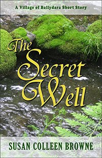 The Secret Well, a Village of Ballydara short story