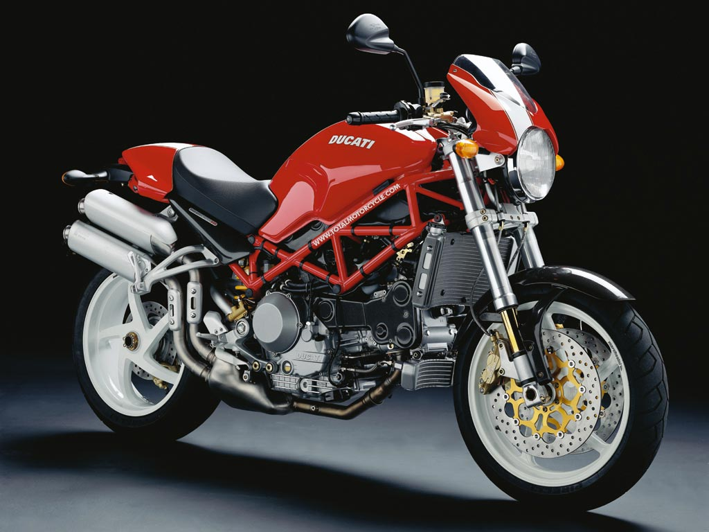 ducati monster s4r 2001 gasguzzler. Black Bedroom Furniture Sets. Home Design Ideas