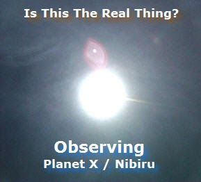NASA - Planet X Nibiru - Heading Towards Earth - 21 DEC 2012!