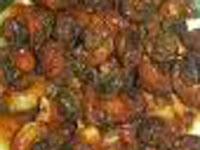 Cara membuat oseng tutut pedas enak dan lezat