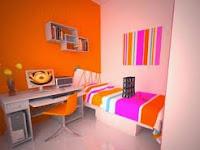9 Tips Mendekorasi Rumah Kecil