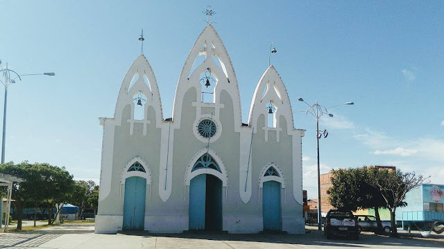 Festa da Padroeira Nossa Senhora do Rosário em Delmiro Gouveia, começa nesta quinta-feira (19)