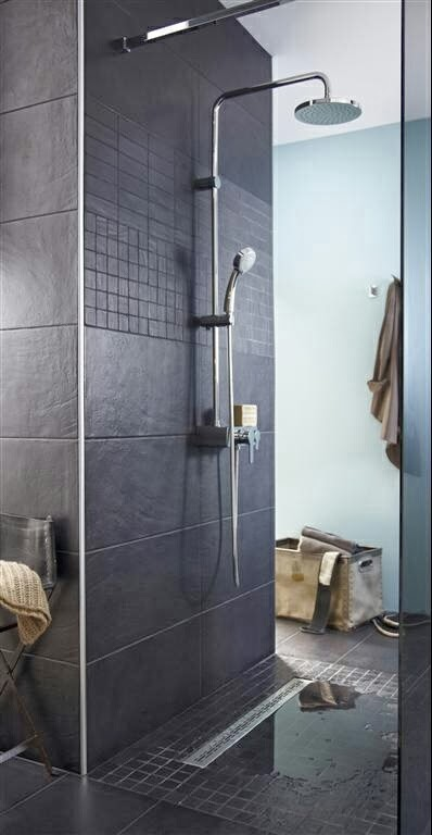 carrelage douche italienne leroy merlin 20170916012837. Black Bedroom Furniture Sets. Home Design Ideas