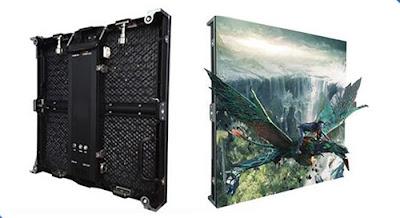 Địa chỉ phân phối màn hình led p2 giá rẻ tại Cần Thơ