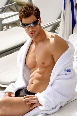 Sexy Model William Levy