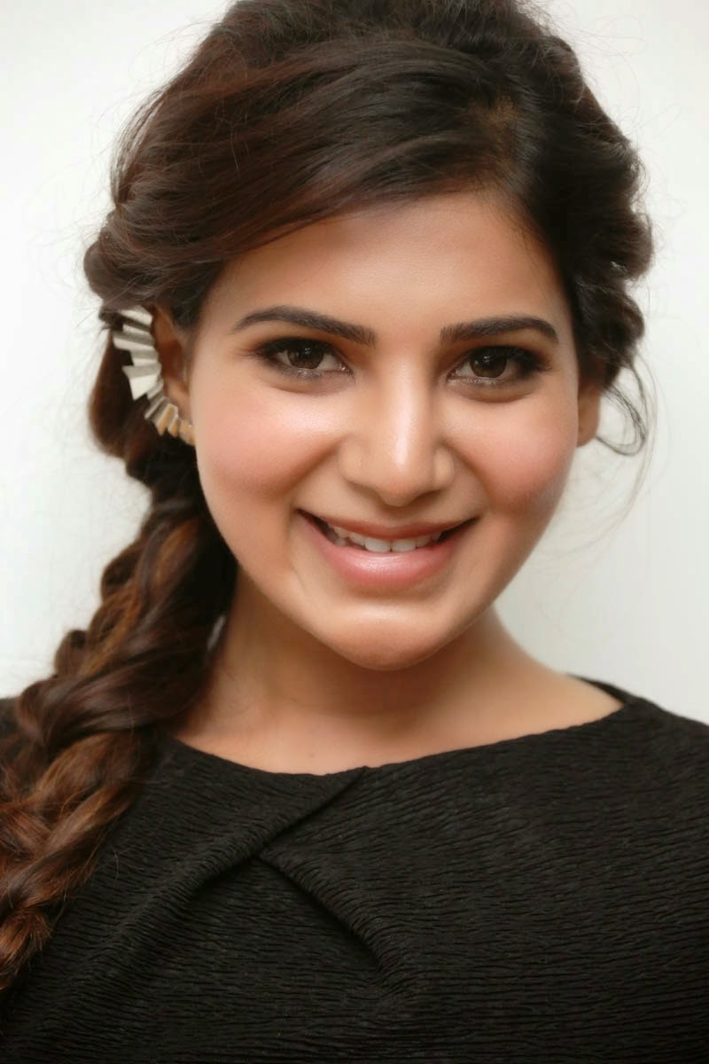 Likely. Most actress samantha ruth prabhu opinion you