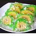 Resep Membuat Kue Tradisional Singkong Isi Pisang