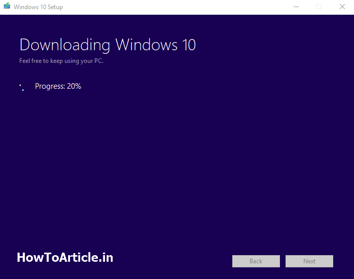 Windows 10 iso direct download