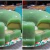 Tutorial Membuat Puding Bolu Step by Step Lengkap Dengan Gambar by Indras Warrie