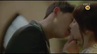 ciuman drama korea