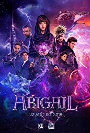 Abigail (2019) Online HD (Netu.tv)