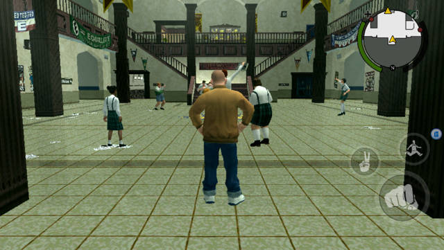 Bully Anniversary Edition Android 1.0.0.14 Full Español