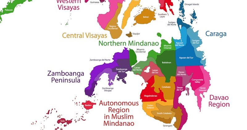 mindanao conflict Mindanao mainland in red its associated islands in maroon mindanao location within the philippines violent conflicts in the southwestern regions of mindanao.