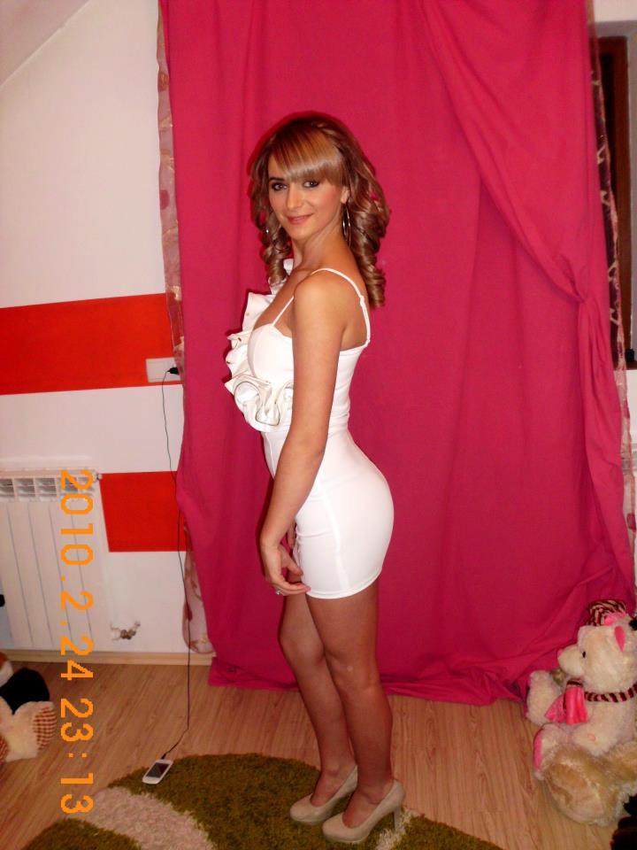 Romanian whore
