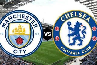 مشاهدة مباراة تشيلسي ومانشستر سيتي بث مباشر بتاريخ 08-12-2018 الدوري الانجليزي