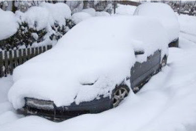 Quick Tips for Winterizing Your Vehicle