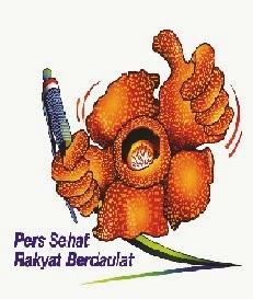 Arti Maskot Hari Pers Nasional (HPN) di Bengkulu 2014