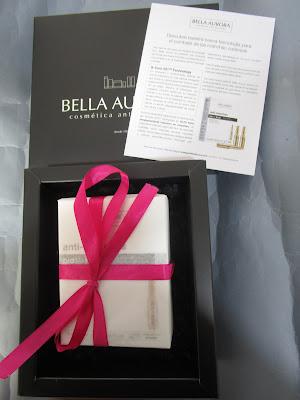 Bio10forte de Bella Aurora