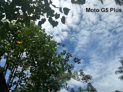 Xiaomi Mi A1 vs Moto G5 Plus Camera, Performance, Features comparison