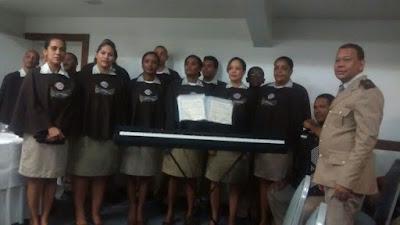 Solenidade marca 18 anos de atuação da 12ªCIPM e Conselho Comunitário em Ondina e Rio Vermelho