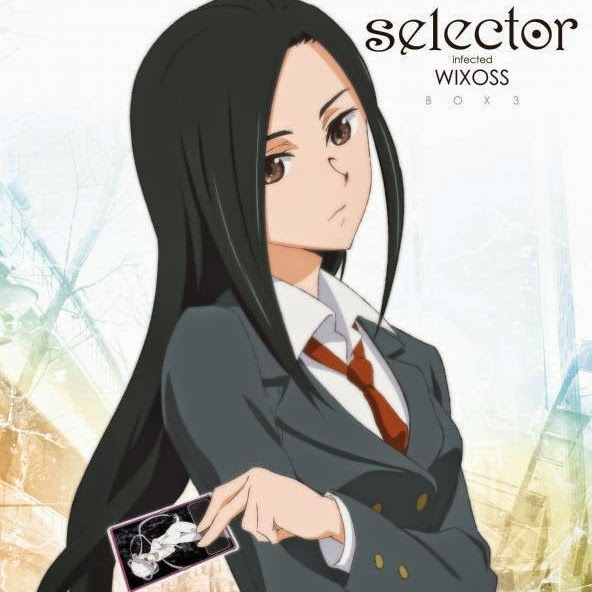SELECTOR INFECTED WIXOSS GRATUIT TÉLÉCHARGER