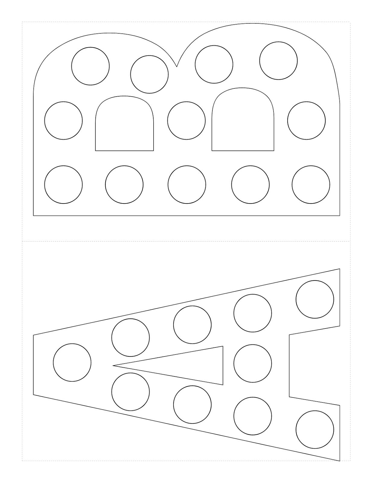Bingo Dauber Letter C Worksheets For Preschoolers Bingo