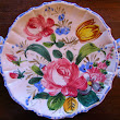 Decorative Plates for Wall: Decorating with Italian (Made in Italy) Plates - Warm and Colorful Accent Pieces