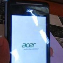 How to restore boot logo android acer z4