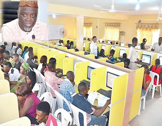 JAMB Announces The Official Date For Sale Of Direct Entry Form