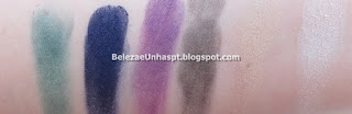 Paleta da Sleek Ultra Matte V2