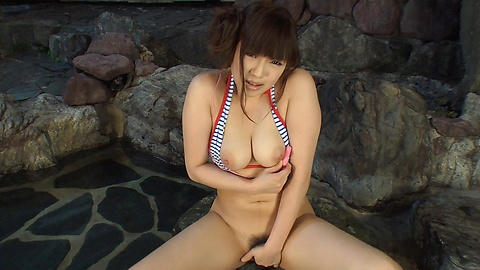Asian amateur porn special with Yuri Sato jav full hd