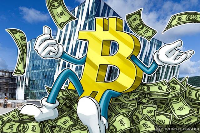 Có nên đầu tư vào Bitcoin? Cách đầu tư vào Bitcoin như thế nào? Hướng dẫn đầu tư Bitcoin năm 2018