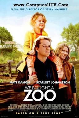 We Bought a Zoo [Un Zoologico En Casa] DVDRip Español Latino Descargar