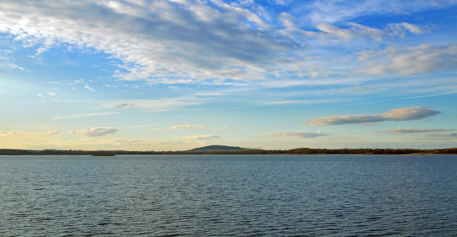 Jezioro Mietkowskie