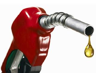 Petroleum Nozzle