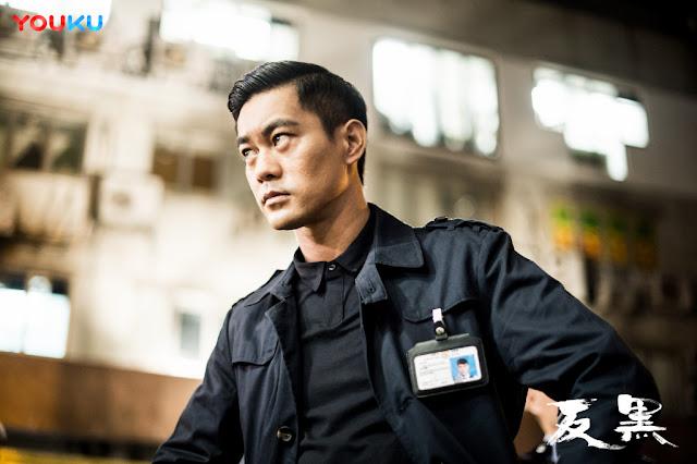 OCTB webdrama Danny Chan