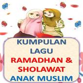 Lagu Ramadhan & Sholawat Anak APK
