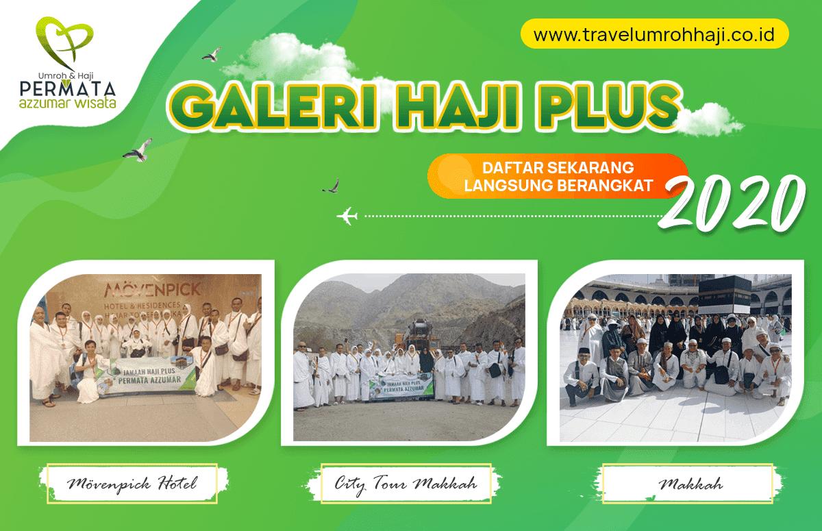 Biaya Paket Umroh Haji Plus langsung berangkat