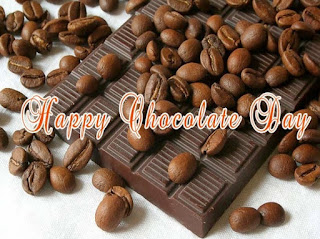 Happy Chocolate Day Image 2017 for Lover