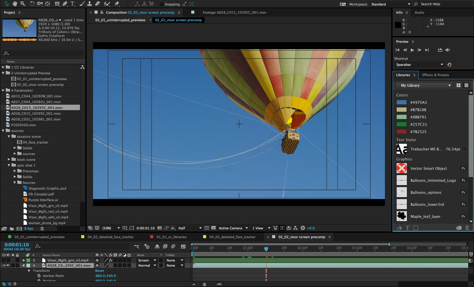 After Effects Projects Files Free Download For Mac