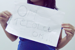 what is om telolet om , apa itu om telolet om ?