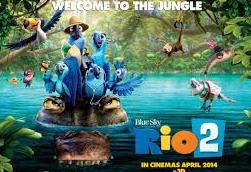 Rio 2 2015