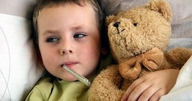 علاج الكحة والإنفلونزا بالبيت