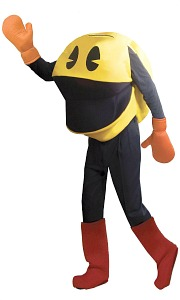 Official Pac-Man Costume