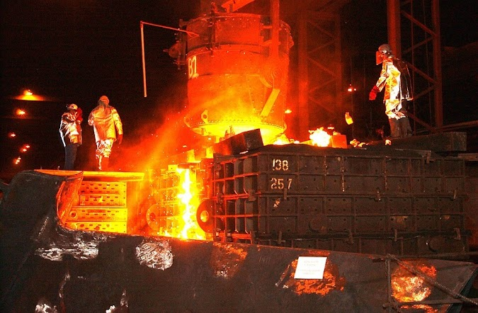 What Is Metal Casting /Foundry? What Are Its Application Advantages And Limitation?