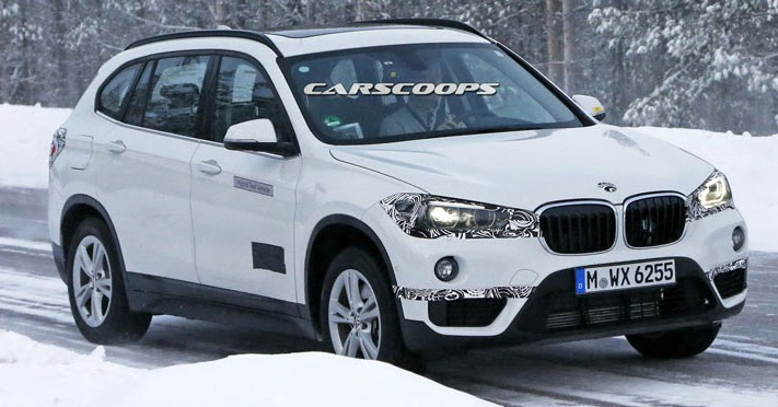 spied bmw plugs a hybrid powertrain into the x1 suv. Black Bedroom Furniture Sets. Home Design Ideas