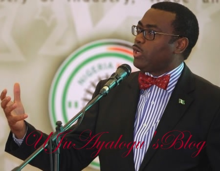 Balogun, Okonjo-Iweala laud Adesina's emergence as 2017 World Food Prize Laureate